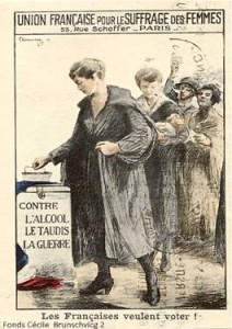 Archives du féminisme: histoire et mémoire des féminismes